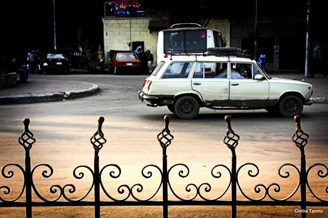 Egito Cairo 7