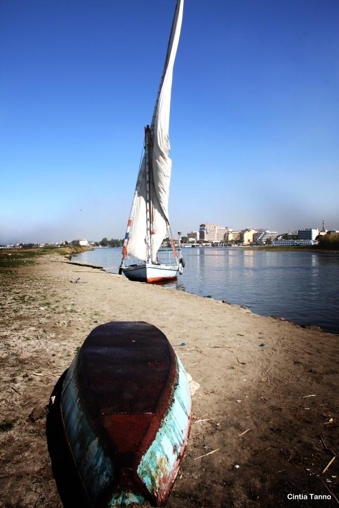 Rio Nilo 4